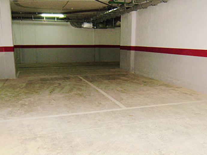 Foto 2 de Garaje en venta en Perxets Cabanes, Castellón