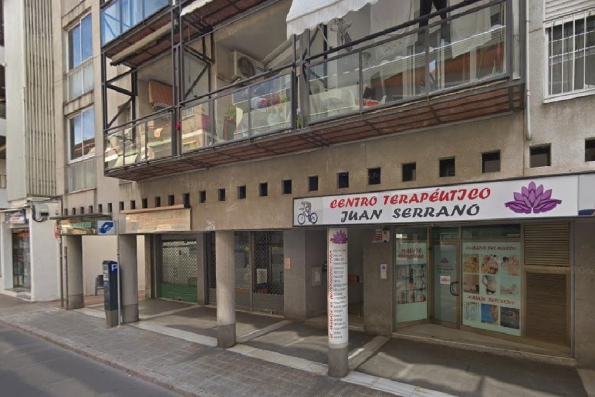 Autoparkplatz  Avenida catalunya. Parking para coche en venta en torredembarra, tarragona