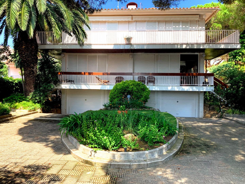 Alquiler Casa  Avinguda de madrid