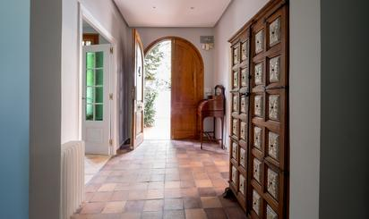 Casas de alquiler en Retiro, Madrid Capital