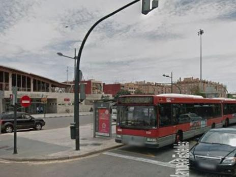 Grundstuck zum verkauf in Valencia Capital