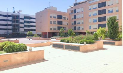 Apartamentos de alquiler en El Olivar, Alcalá de Henares