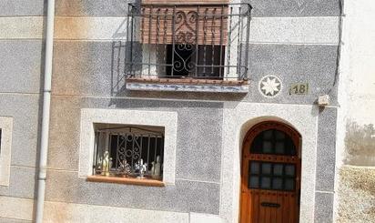Casa o chalet de alquiler en Calle Cuesta Arco Santa Águeda, 18, Escatrón