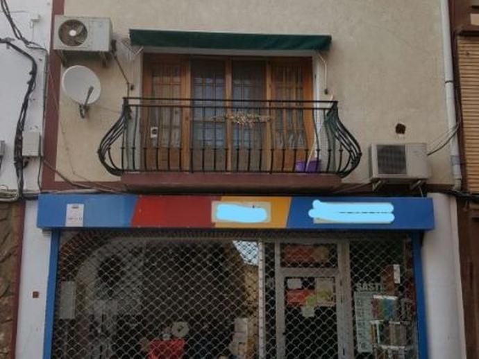 Foto 1 de Local en Calle Mayor, 17 Sástago