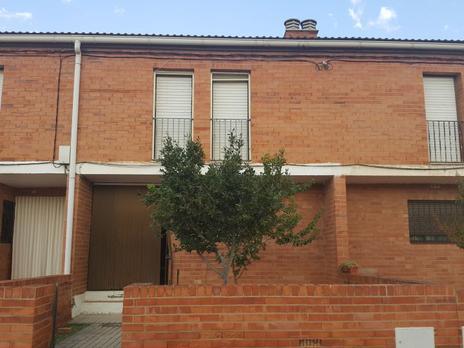 Casas de alquiler en Zaragoza Provincia