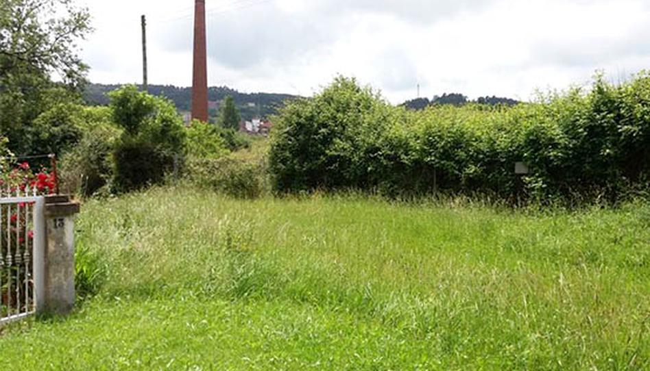 Foto 1 de Terreno en venta en Ua 2 del Ape S-2,azucarera Villalegre, Pc 4-aviles Llaranes, Asturias