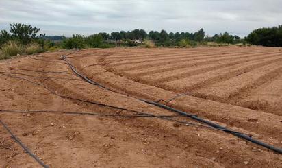 Grundstuck zum verkauf in Náquera