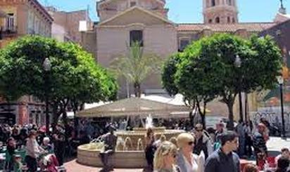 Apartamentos de alquiler vacacional en Huerta de Murcia