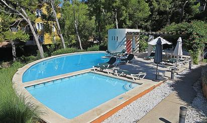Wohnung zum verkauf in Calvià