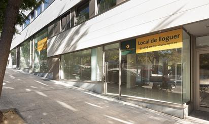 Garatge de lloguer a L'Hospitalet de Llobregat
