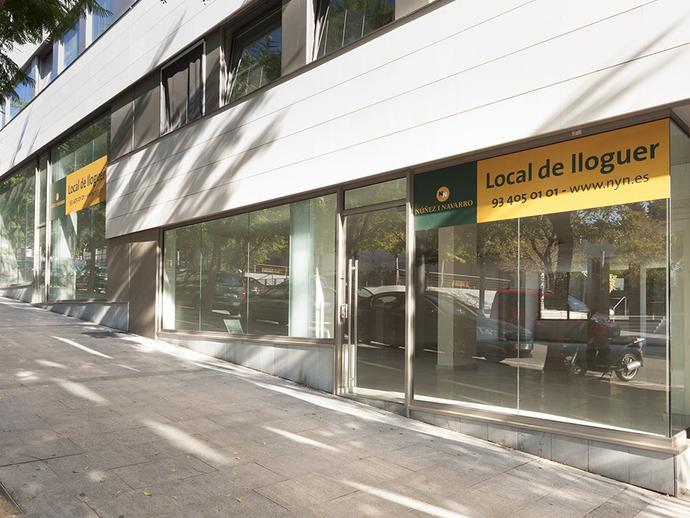 Foto 1 de Garatge de lloguer a Collblanc, Barcelona