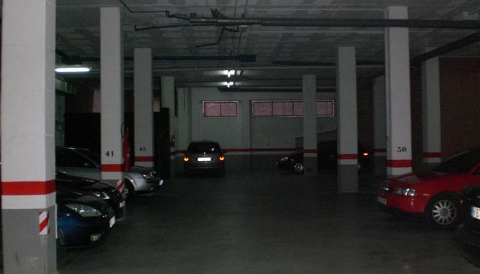 Foto 1 de Garatge de lloguer a Torreblanca, Barcelona