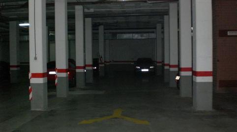 Foto 2 de Garatge de lloguer a Torreblanca, Barcelona
