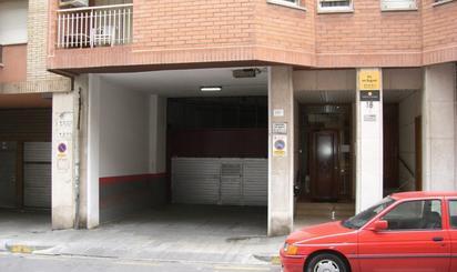 Garaje de alquiler en Llevant
