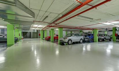 Garatge de lloguer a  Barcelona Capital