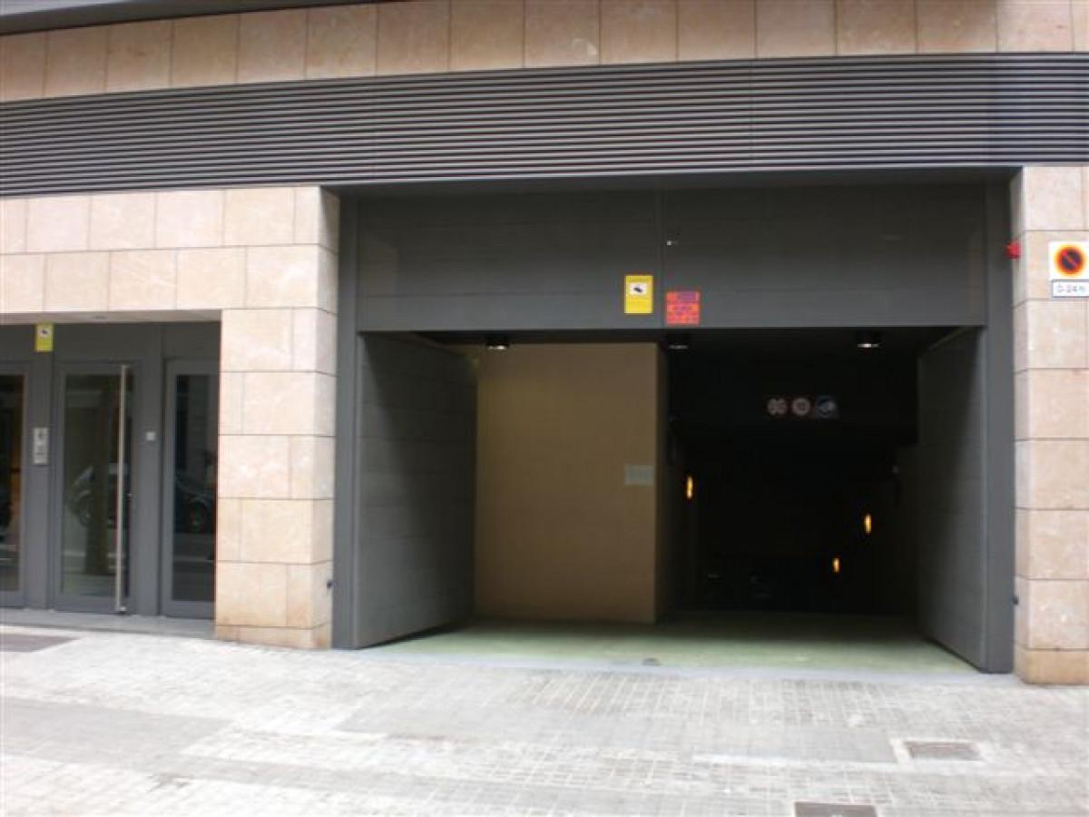Lloguer Magatzem  Barcelona ,eixample