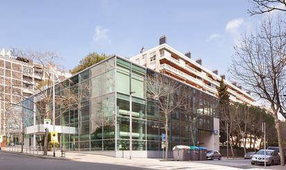 Places de garatge de lloguer a Jardins de la Font dels Ocellets, Barcelona
