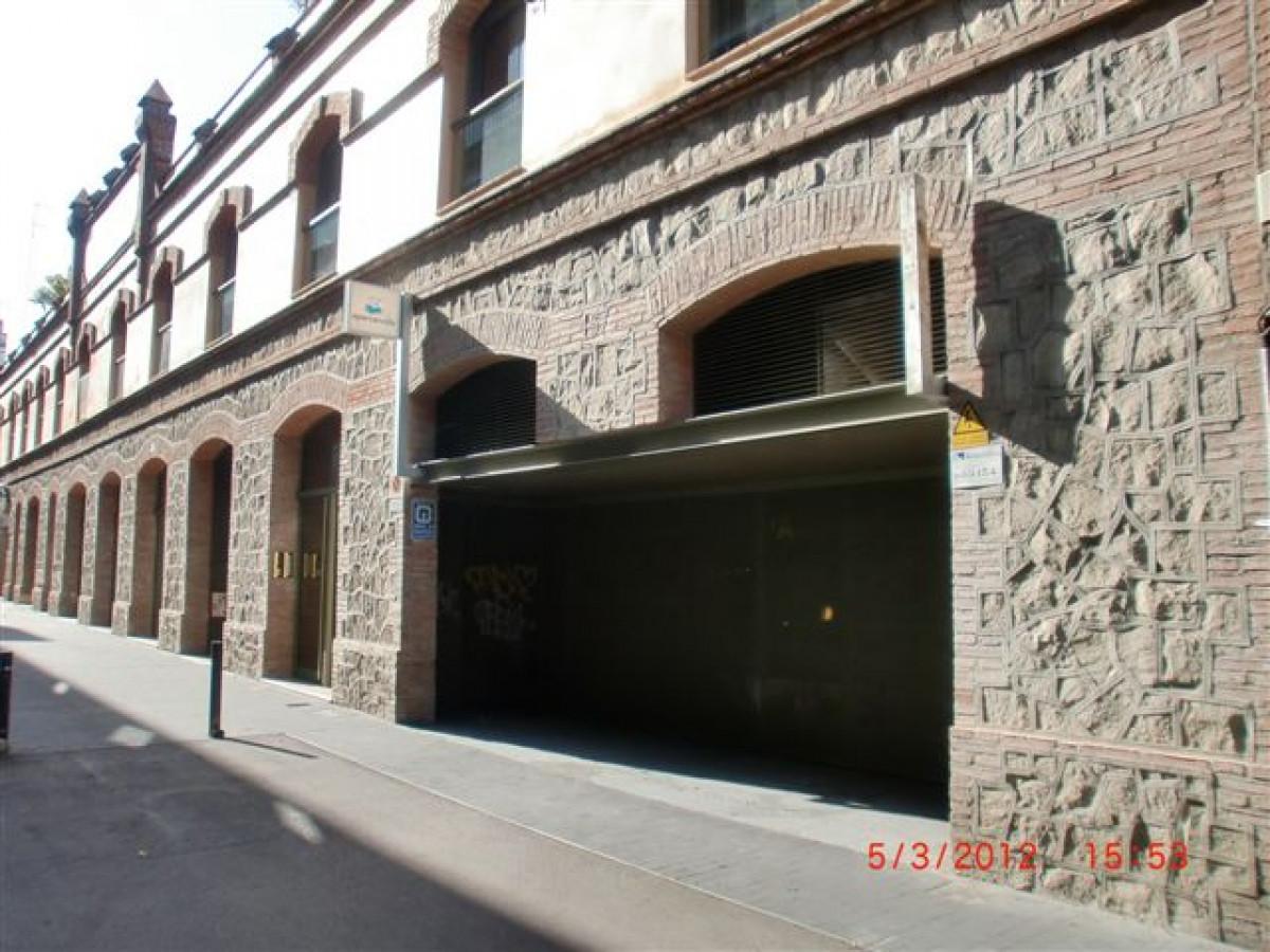 Alquiler Almacén  Barcelona ,sants