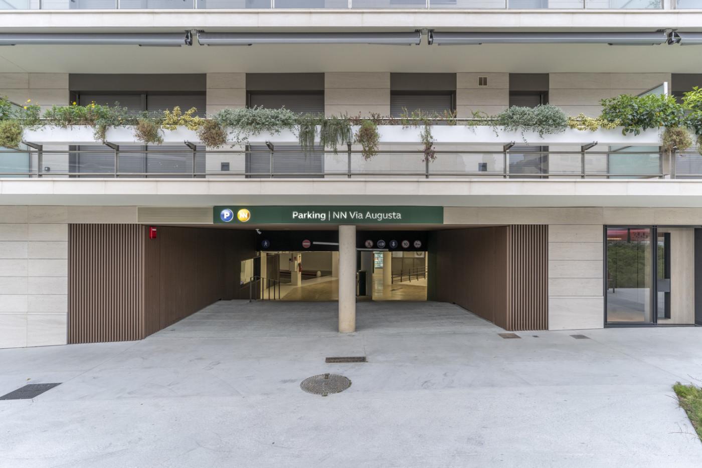 Alquiler Almacén  Barcelona ,sarrià