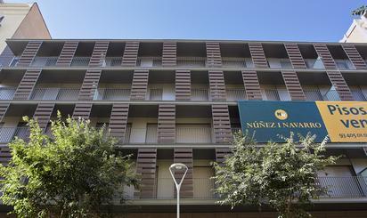 Trasteros de alquiler en Barcelona Capital