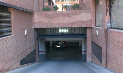 Garatge de lloguer a Torreblanca