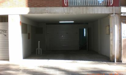 Garaje de alquiler en Castell - Poble Vell
