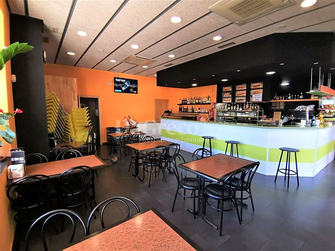 Lloguer Local Comercial  Via europa. Bar frankfurt en traspaso en Mataró, zona via europa. es un loc