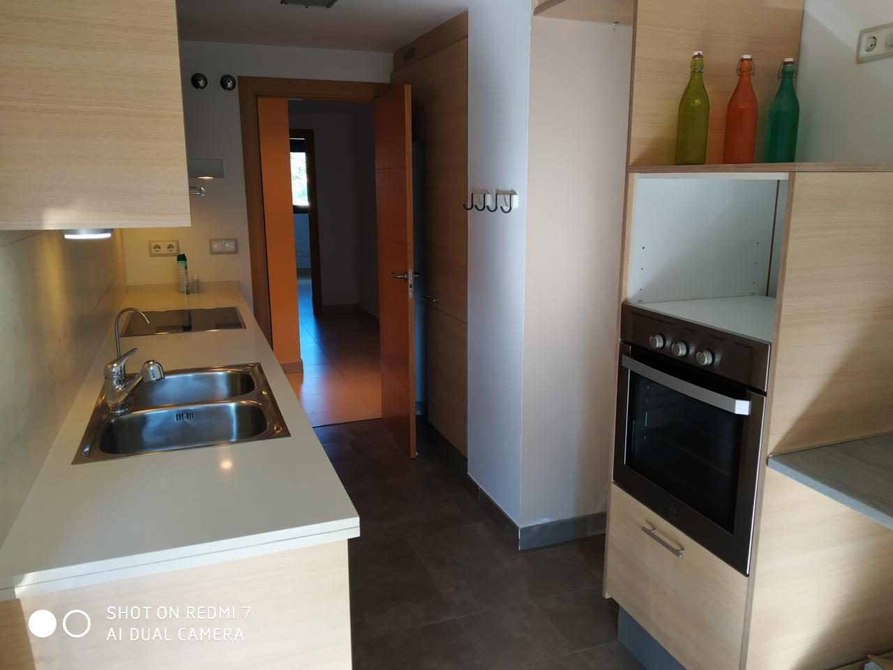 Alquiler Piso  Calle carrer de malta. Houscat.com te presenta este piso que se encuentra en carrer de