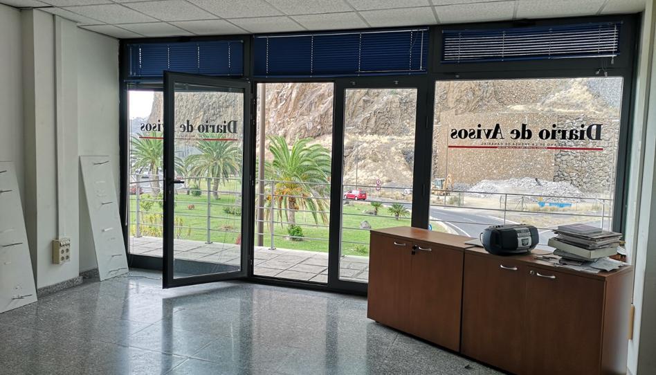 Foto 1 de Oficina en venta en Santa Cruz de la Palma, Santa Cruz de Tenerife