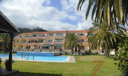 Viviendas y casas de alquiler vacacional en Santa Cruz de Tenerife Provincia