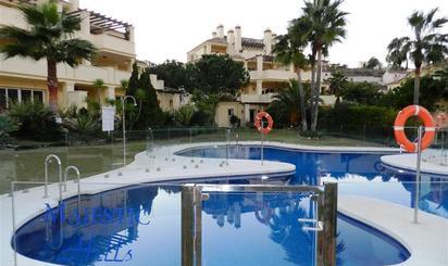 Pisos de alquiler en Casares Costa Golf, Málaga