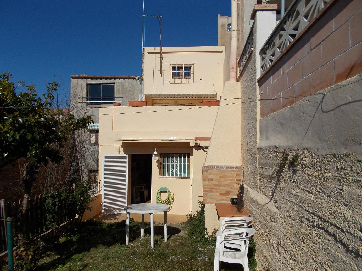 Casa  Vila-rodona