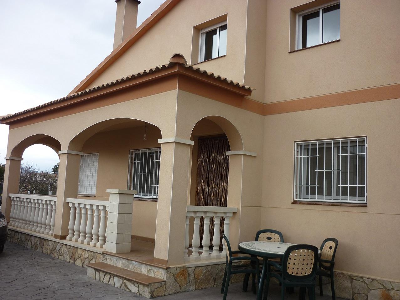 Casa  Montferri