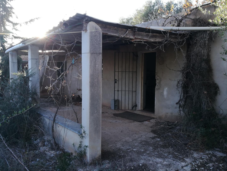 Maison  Binissalem. Casa de campo a reformar