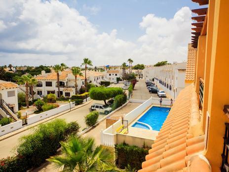 Homes to rent cheap at España