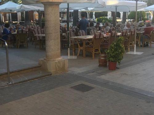 Lloguer Local Comercial  Petra