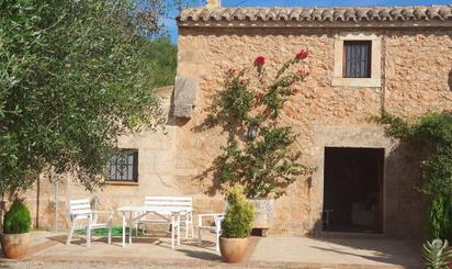 Viviendas y casas de alquiler en Algaida