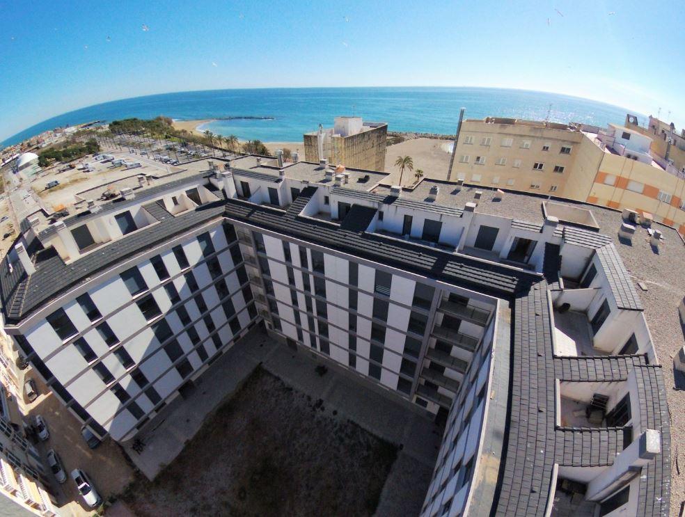 Gebäude  Vinaròs - casco urbano