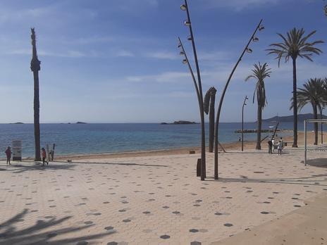 Viviendas de alquiler con opción a compra en Eivissa