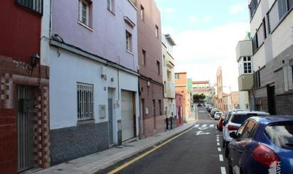 Viviendas y casas en venta con terraza en Santa Cruz de Tenerife Provincia