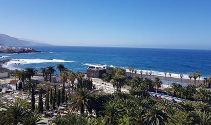 Pisos de alquiler en Playa Jardín, Santa Cruz de Tenerife