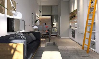 Estudios en venta con ascensor en Salamanca Capital