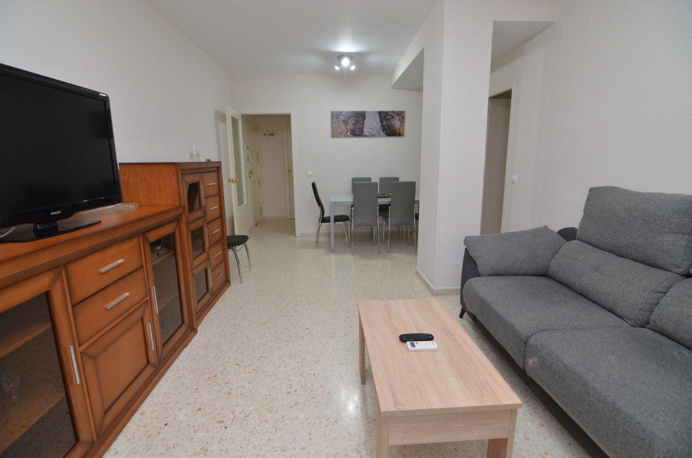 Affitto Appartamento  San jose de la rinconada ,mirador. Piso  alquiler de 2 habitaciones!!