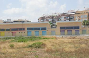Residencial de alquiler en Avenida Londres, Burriana / Borriana