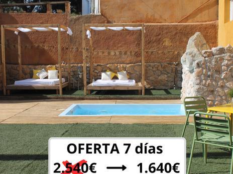 Fincas rústicas de alquiler vacacional en Alt Penedès