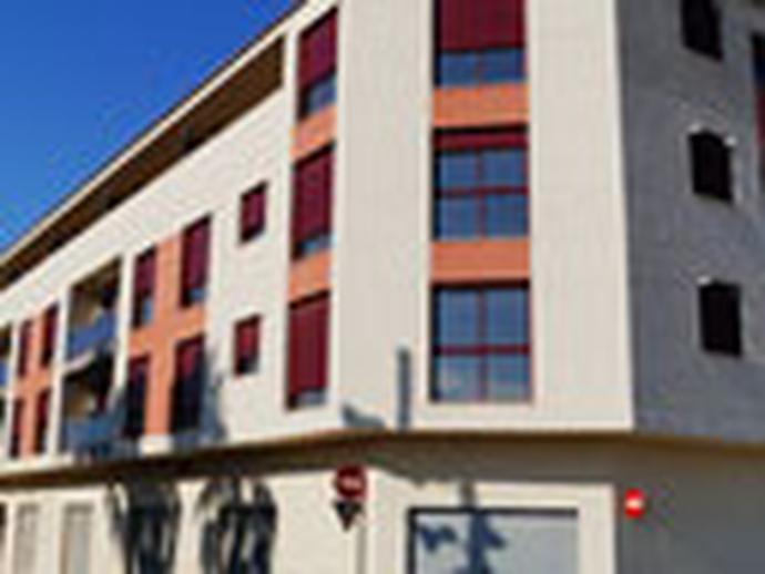 Foto 2 de Piso en Ayuntamiento Edifici Plaça 2, 5 Sant Joan de Moró