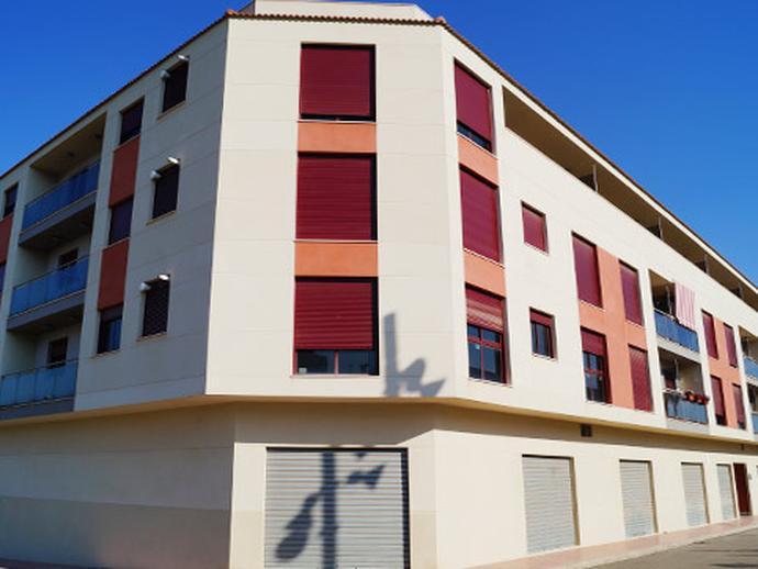 Foto 1 de Piso en Ayuntamiento Edifici Plaça 2, 5 Sant Joan de Moró