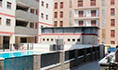 Piso en venta en Martires, Puerta de Murcia - Colegios