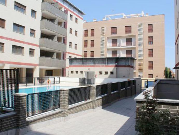Foto 2 de Piso en venta en Martires Puerta de Murcia - Colegios, Toledo