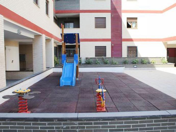 Foto 1 de Piso en venta en Martires Puerta de Murcia - Colegios, Toledo